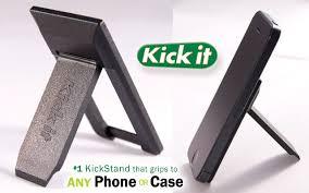 Kick It Stand