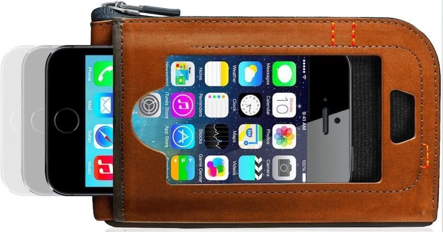 Cazlet Wallet Case By Kynez