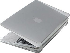 Power Support Air Jacket MacBook Air