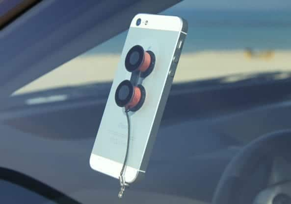 Stick- The new solution to hands free