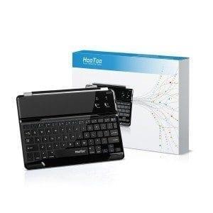 HooToo HT-WK06 Wireless Keyboard
