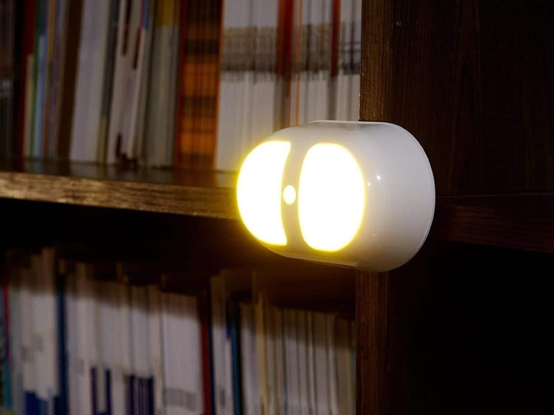 OxyLED T-05 Motion Sensor Light