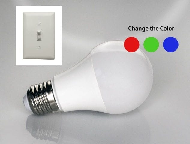 Mimoodz- The Smart LED Light