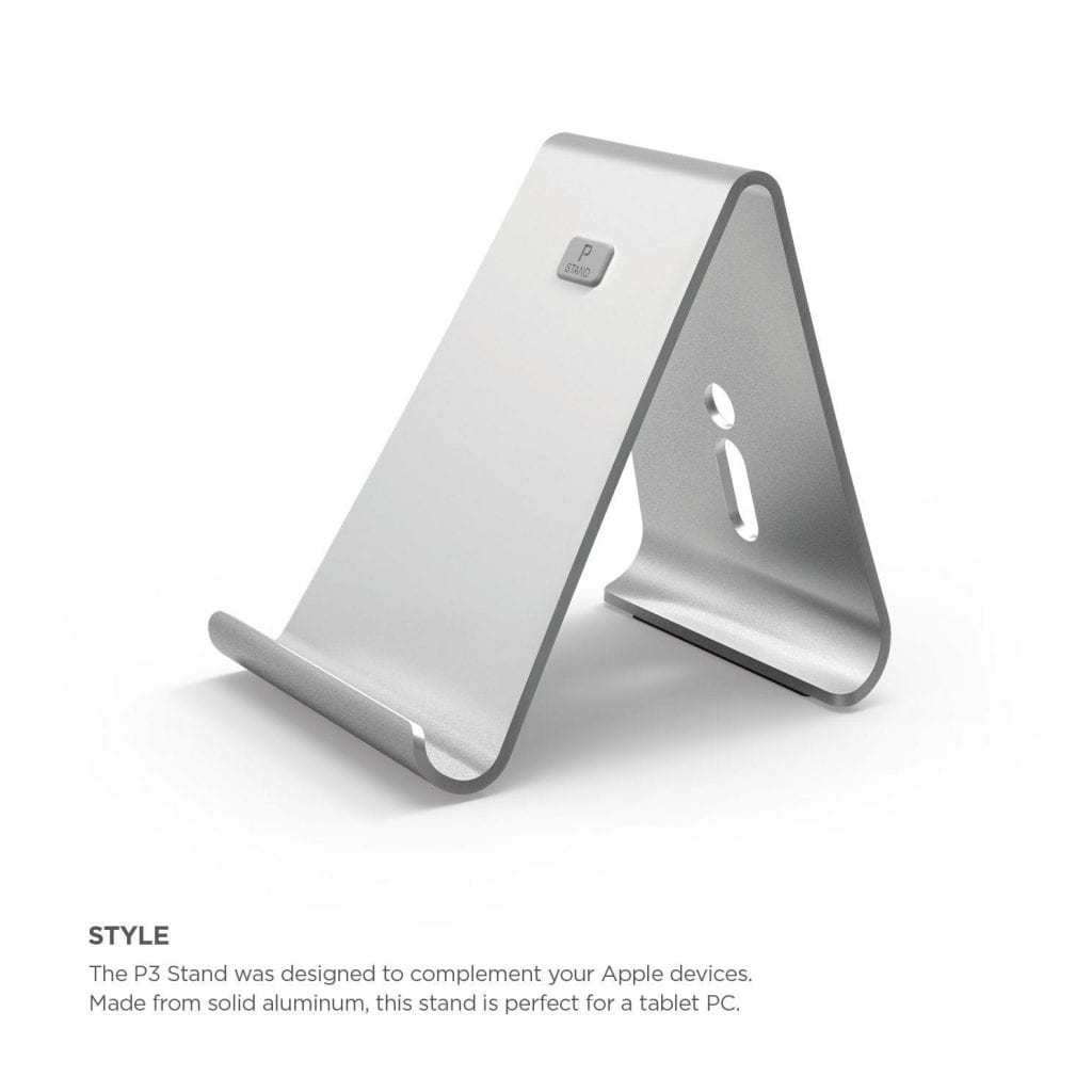 Elago P3 Stand For iPad & Tablet PC