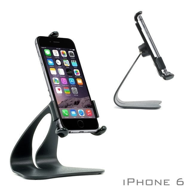 iPhone 6 Stand – PED4 GRAND CH60