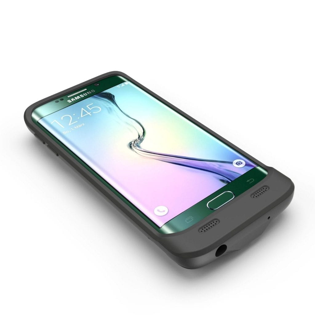 The Case That Will Make Your Galaxy S6 Edge Even Better