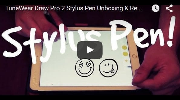 The Best Stylus Pen On The Market