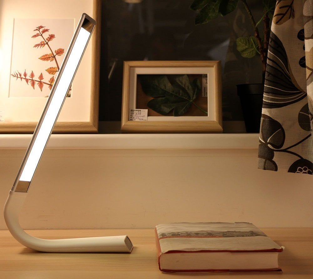 1byone Infinity Glow Desk Lamp