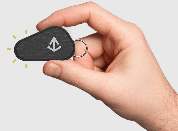 Ankr Tracking Device With Style