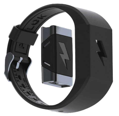 Stop Your Bad Habits With A Shock Of Pavlok