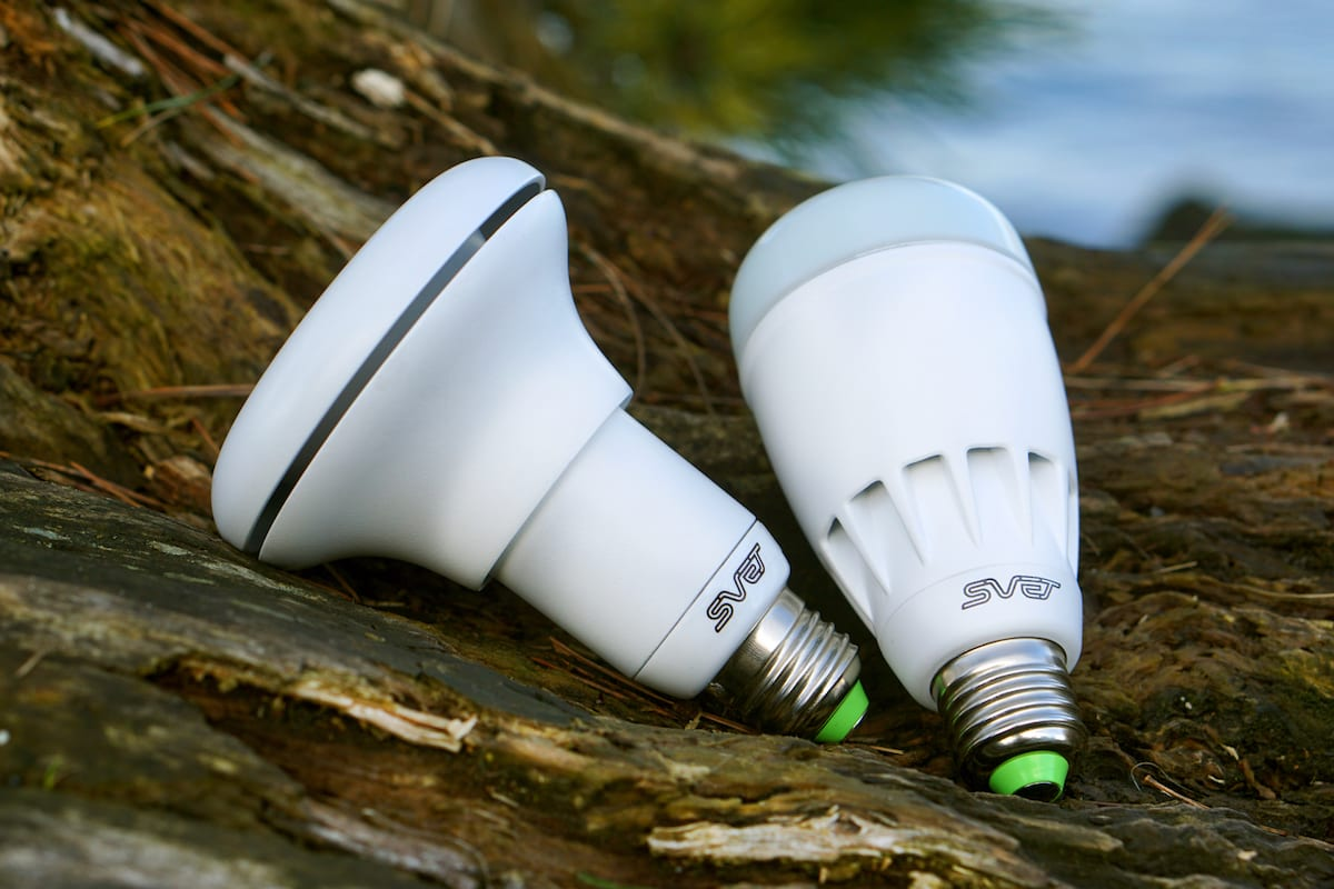 SVET – The Health-Friendly Light Bulb