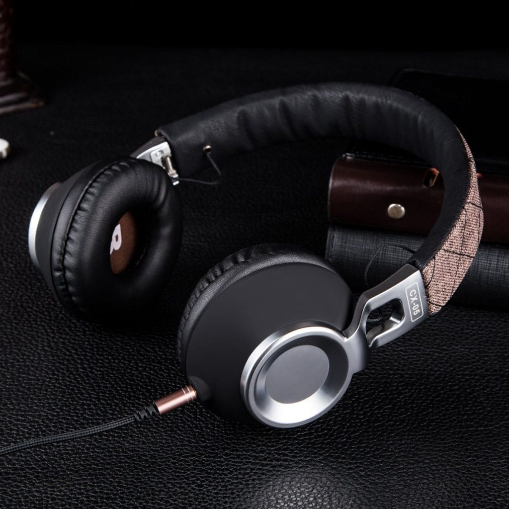 Headphones Don't Have To Be Expensive To Be This Good