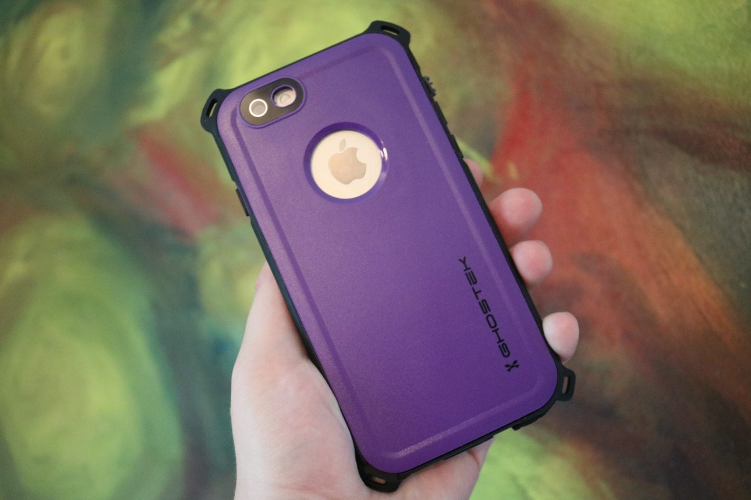 Ghostek iPhone 6 Case: Not so Nautical