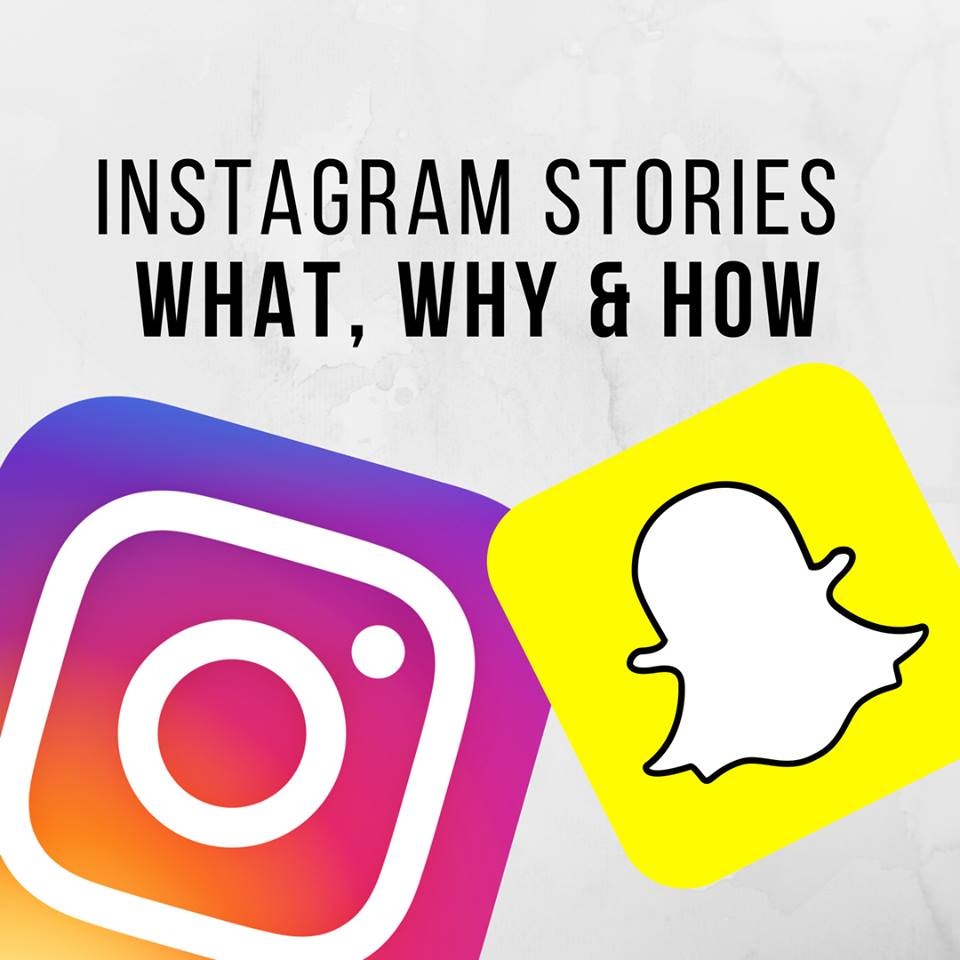 A Simple Guide To Use Instagram Stories
