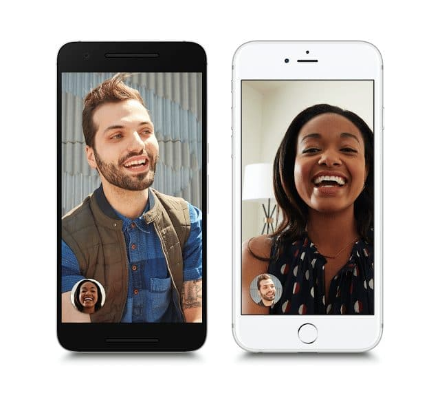 Google Duo – The Simple Video Calling App.