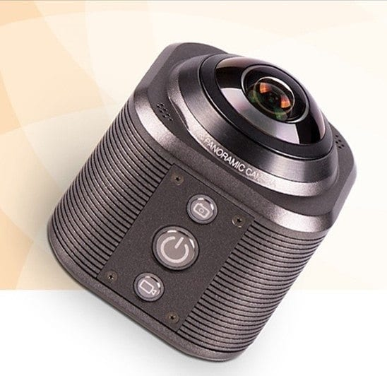 Camorama 4K Action Cam