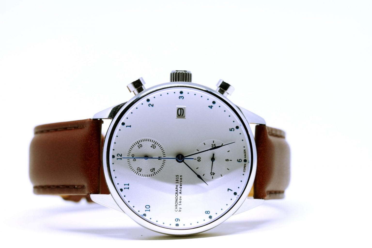 About Vintage Timepiece