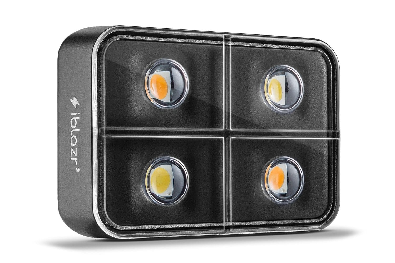 iblazr 2 Wireless LED Flash