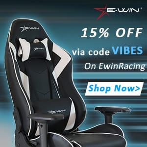 Ewin Chair Champion Series