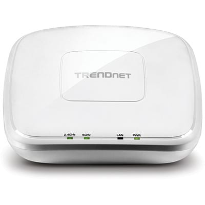 TRENDnet Dual Band Wireless Access Point