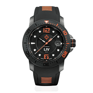 THE GX DIVER'S SWISS AUTOMATIC