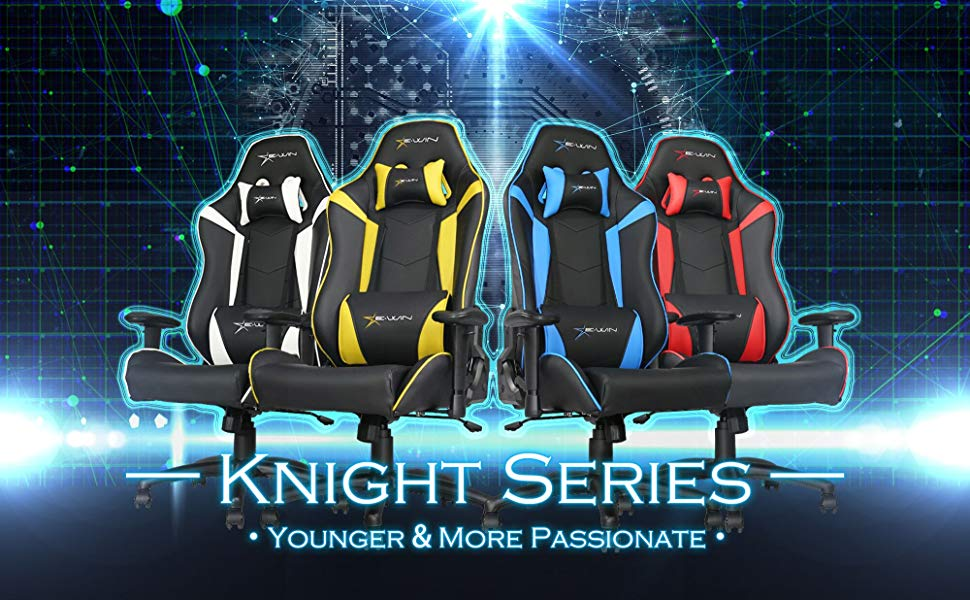 EWin Knight Series Review